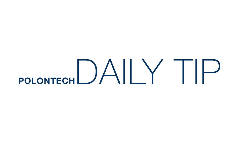 polontech-daily-tip