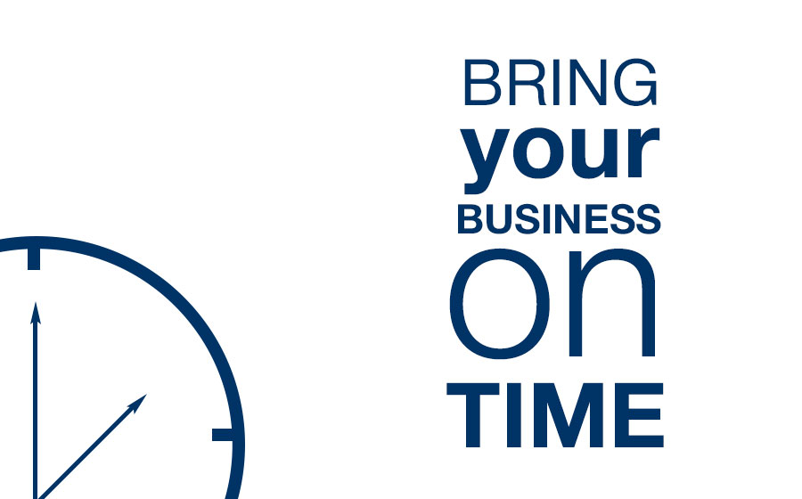 bring-your-business-on-time