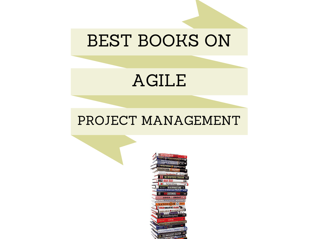 Book-about-agile-management