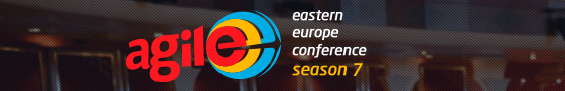 Agile Eastern Europe Conference 2016