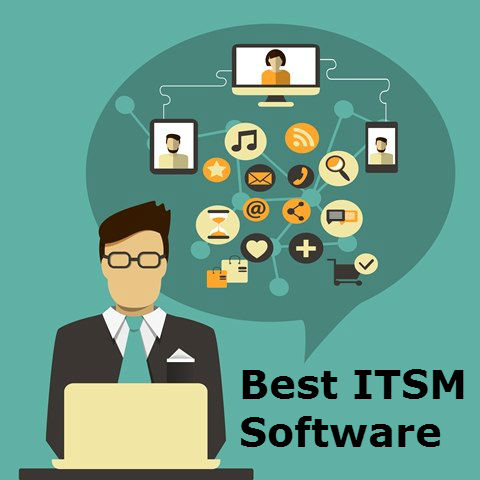 The overview of the most popular software used in ITSM/ITIL