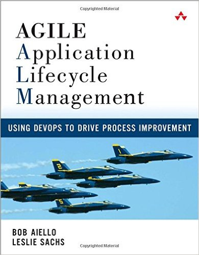 Agile Application LifeSycle Management: Using DevOps to Drive Process Improvement-img