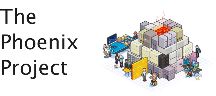 DevOps бизнес-симуляция ITSMf UK 2016