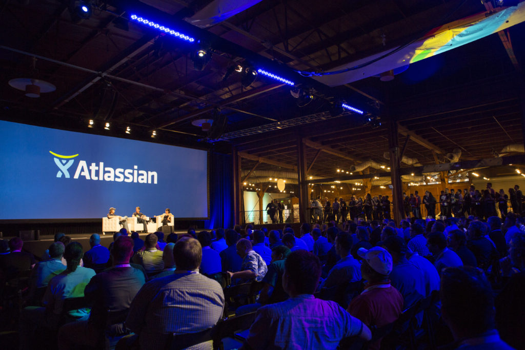 Atlassian Summit Europe is among the best agile conferences of 2017 in Europw