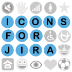 Icons for Jira add-on