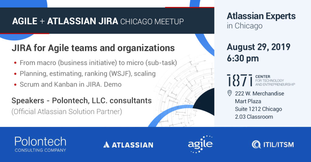 Atlassian Experts in Chicago meetup