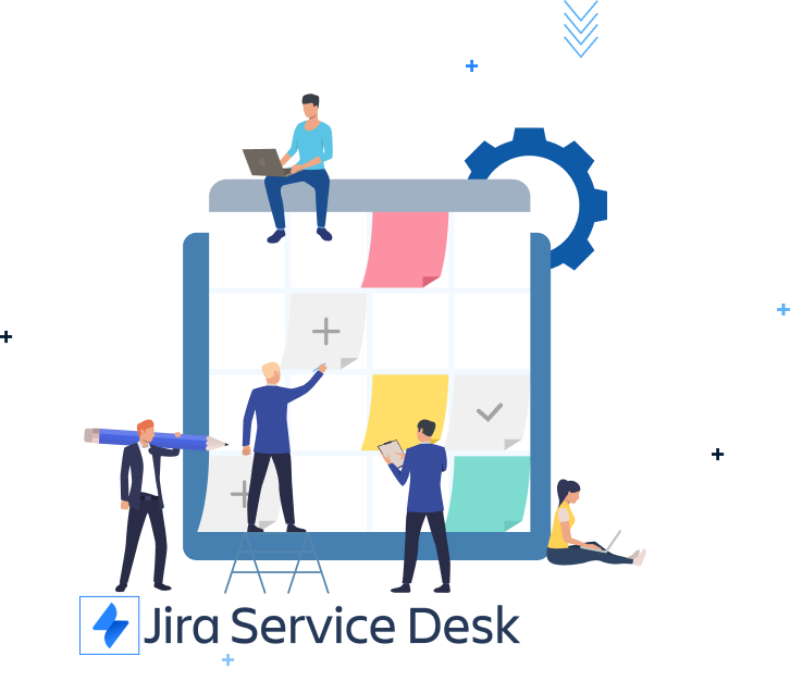 Atlassian Integrations Service - img-1