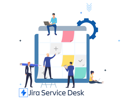 Jira Service Desk Software-img