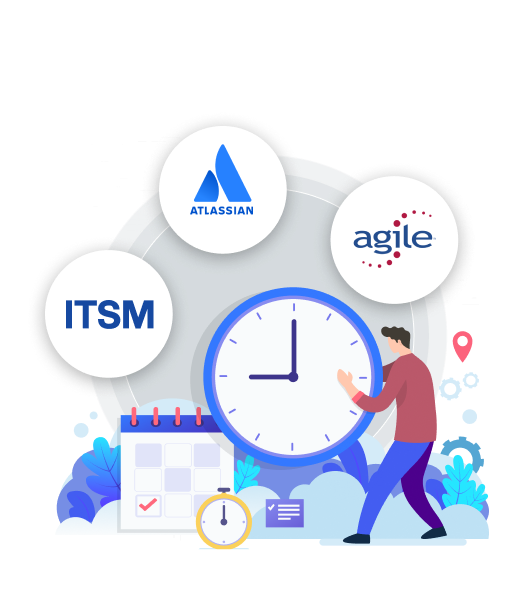 Agile & ITIL Consulting - img-1